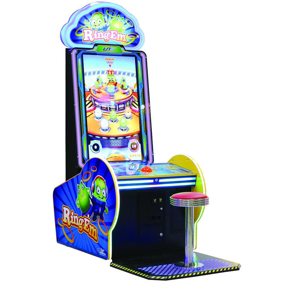 Игровые автоматы и аппараты