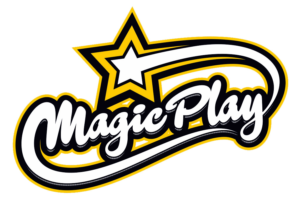 New Magic Play logo