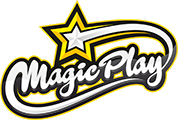 Automaty do gier - producent Magic Play